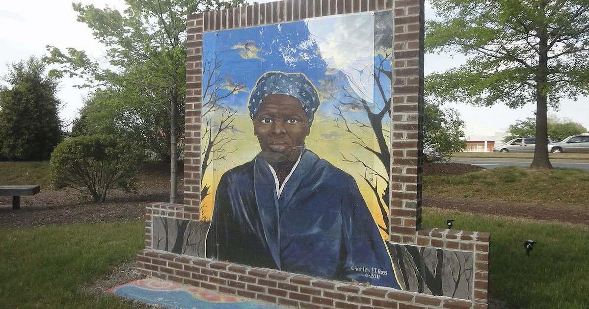 Harriet Tubman, Conservative Icon