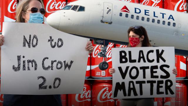 Corporate America's 'Big Lie'