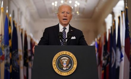 Biden's tax plan is a bad new deal
