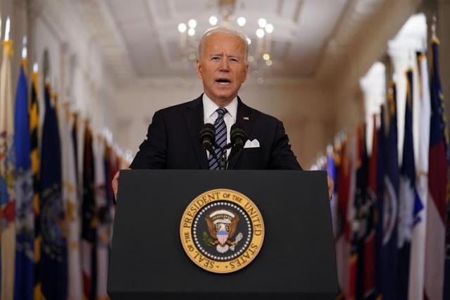 Biden's tax plan is a bad new deal