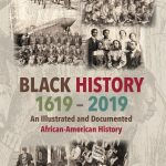 """Let's fight Cancel Culture With Facts From: """"Black History 1619-2019"""""""