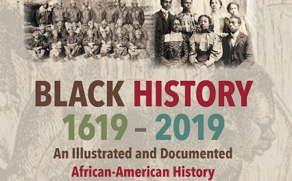 "Let's fight Cancel Culture With Facts From: ""Black History 1619-2019"""