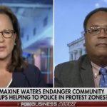 "Anti-Cop Rhetoric a ""Slur Against America"""