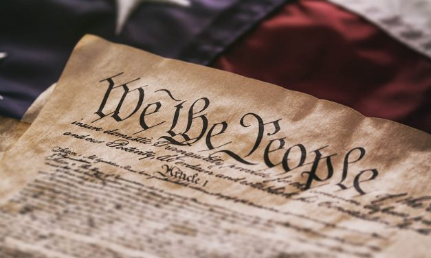 The Biggest COVID Loser? The Constitution. The Winner? Ron DeSantis, by Richard Holt