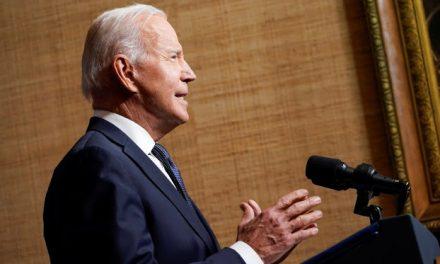 Biden Set to Push Critical Race Theory on U.S. Schools