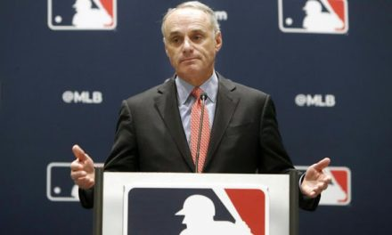 Mixing politics with baseball is un-American