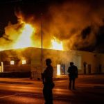 NYT Columnist Argues Mass Rioting, Looting Last Summer Was Just Something Republicans 'Believe' Happened