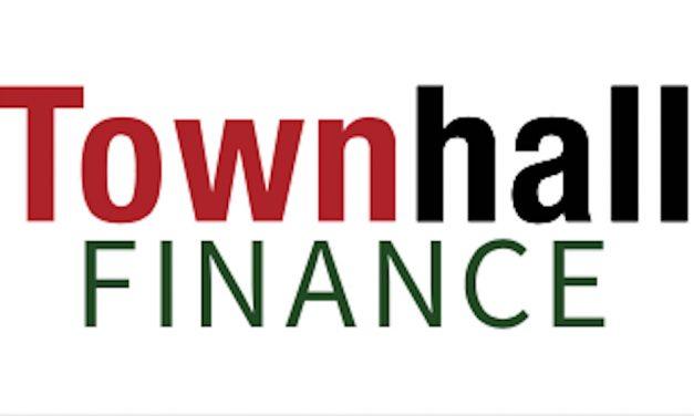 New Document Reveals Woke Shareholder Activists' Battleplan For 2021
