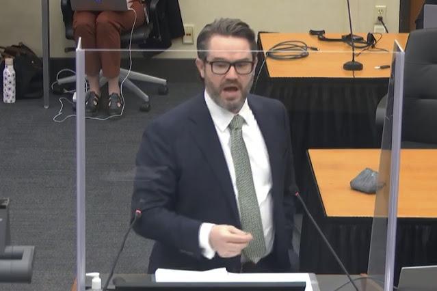 BREAKING: Jury Delivers Verdict in Derek Chauvin Case