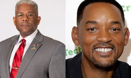 A Letter from a Black American Man Born and Reared in Georgia to Will Smith