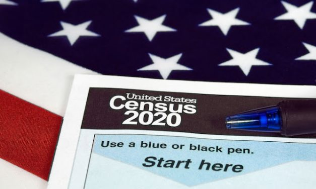 Winners And Losers From First Release Of 2020 Census Data