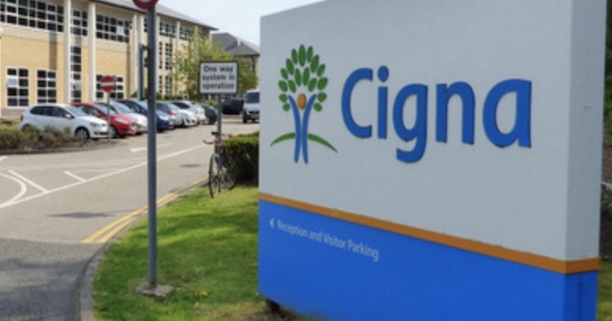 Cigna Challenged Over Support for Equality Act and Racist Trainings