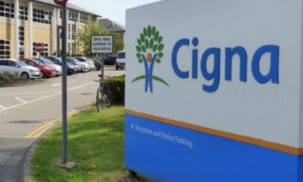 Race Rules at Cigna Criticized