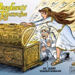 Pandora's Bossche