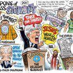 Weapons Of Mass Stupidity