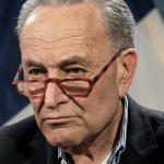 Craven Coward Chuck Schumer Cowers As Pogroms And Violence Against NYC Jews Escalate