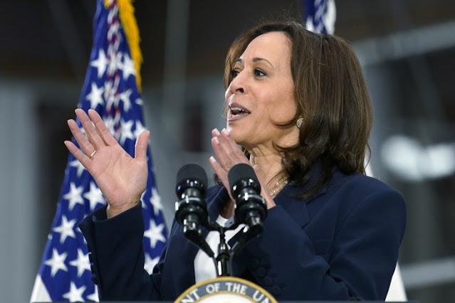 Democrats Bewildered at the Unpopularity of Kamala Harris