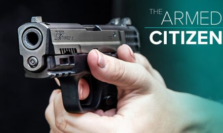 The Armed Citizen®
