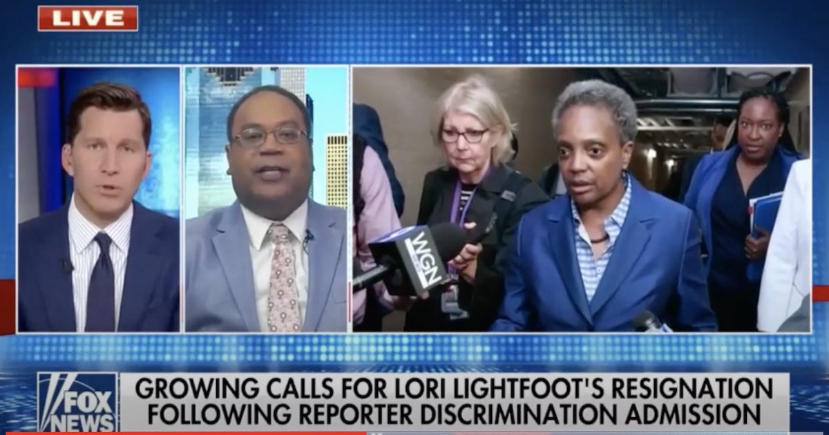 Leftists Push Racial Segregation for Political Gain