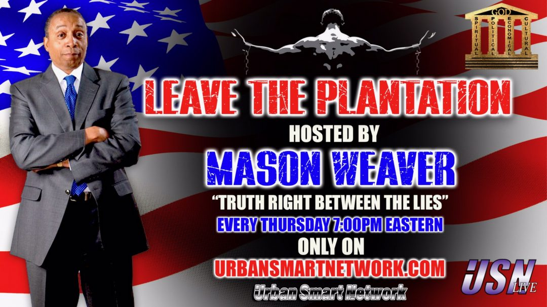 The Mason Weaver Show
