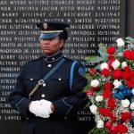 MEMORIAL DAY OBSERVANCE: MONDAY, MAY 31