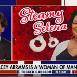 MUST WATCH: Tucker Carlson Tonight Features Dramatic Reading of Stacey Abrams 'Steamy' Romance Novel