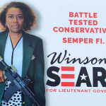 Winsome Sears wins Republican lieutenant governor race