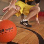 Corporate Dodgeball 101