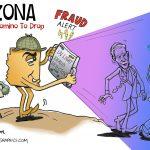 Arizona Forensic Audit Shines A Light On Fraud