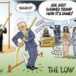 Biden's Low Bar Address To An Empty Congress