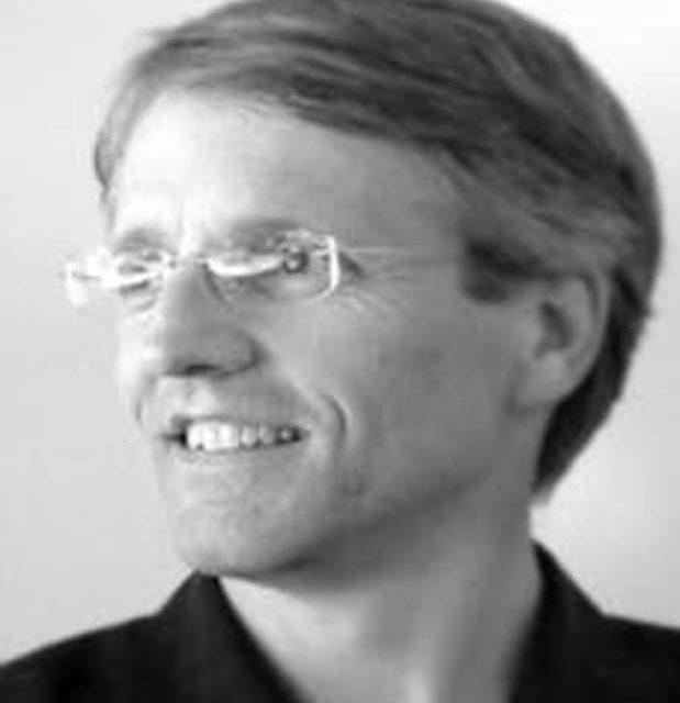 Peter B. Mills / Director
