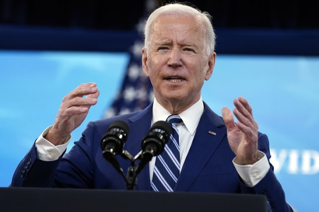 A Terrifying Omen For America Under Biden Becomes Even Worse