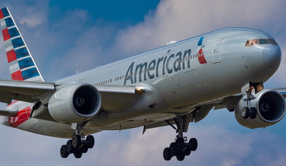 American Airlines Claims It Took Controversial Policy Stand to Please Employees, NAACP