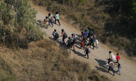 Biden's border politics threaten U.S. security