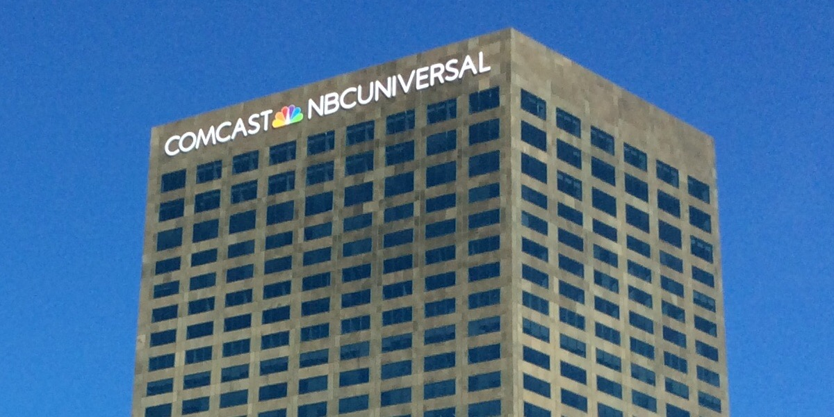 Comcast CEO Confirms Lack of Oversight of NBC, MSNBC, Other Comcast News Properties