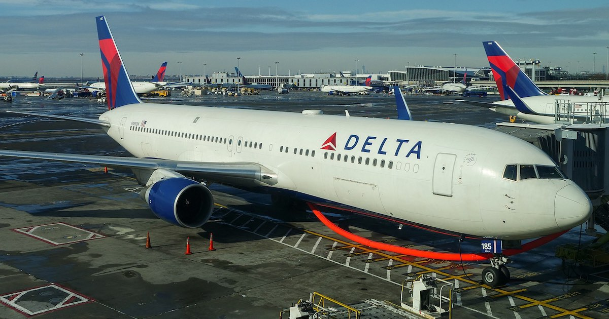 Delta Loves to Virtue Signal, and It Shows