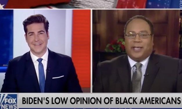 Black Lawyer Dispels Biden Claim Blacks Can't Find Lawyers