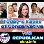 The Faces of Conservative