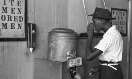 Critical Race Theory is Jim Crow 2.0