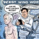 West Wing World