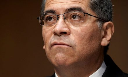 HHS Secretary Becerra: 'Absolutely the government's business' to know which Americans haven't been vaccinated