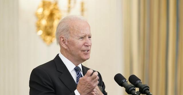 Biden's Unconstitutional Workplace Indoctrination Scheme