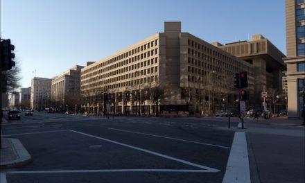 The FBI's Whitmer Kidnapping Case Looks Like A Potemkin Terror Plot