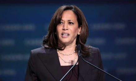 The Democrat's Kamala Conundrum