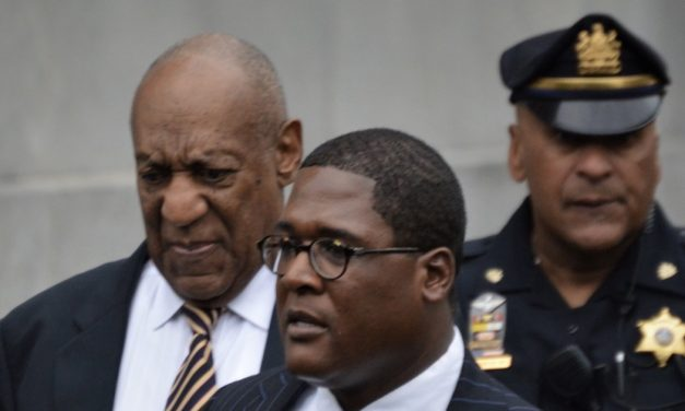 """Cosby Decision Shows Justice """"Ultimately Works"""""""