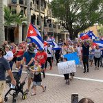 Let the Cuban Revolts Be a Reminder That America Should Be Cherished