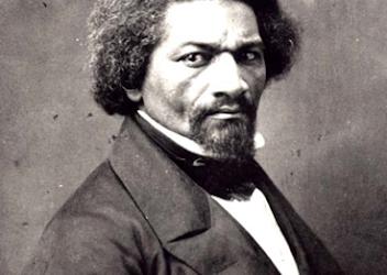 Frederick Douglass Honors America's Founders