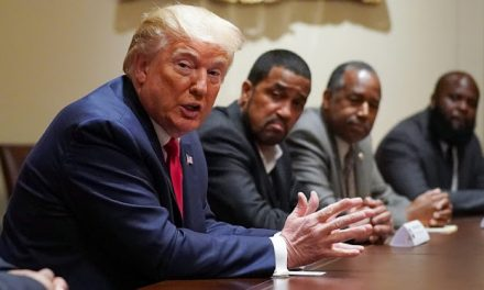 African Americans and the Economy under Trump