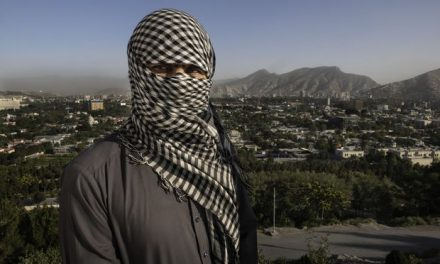 The Strange Story of A Young Afghan Muslim Terrorist and The Chicago Bears