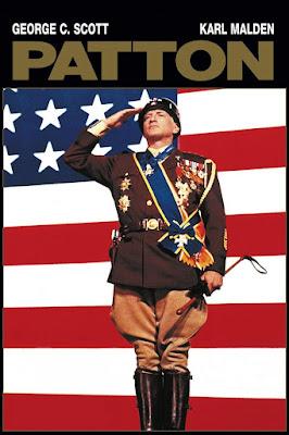 """American Rhetoric: Movie Speech – """"Patton"""" (1970)"""